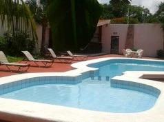 Parador, Cancún