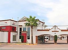 State Inn, Chihuahua