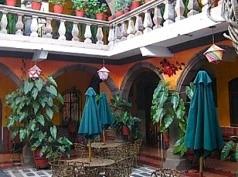 Parador San Sebastian, San Miguel de Allende