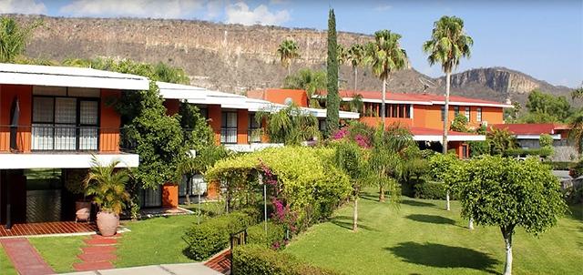 Hotel Paraíso Caxcán Apozol Precios Baratos Garantizado