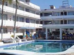 Playa Azul, Manzanillo