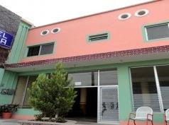 Plaza, Acaponeta