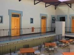 Plaza, Querétaro