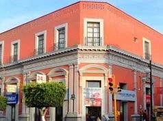 Plaza Iberia, Tehuacán