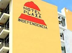 Plaza Independencia, Villahermosa