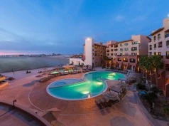 Peñasco del Sol Hotel and Conference Center, Puerto Peñasco ( Rocky Point )