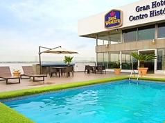 Best Western Gran Hotel Centro Histórico, Guadalajara
