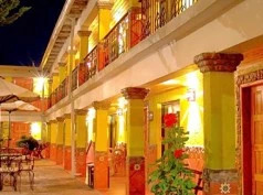 Plaza Mexicana Margaritas, Creel
