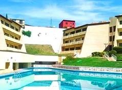 Plaza Nogales