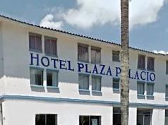 Plaza Palacio, Orizaba