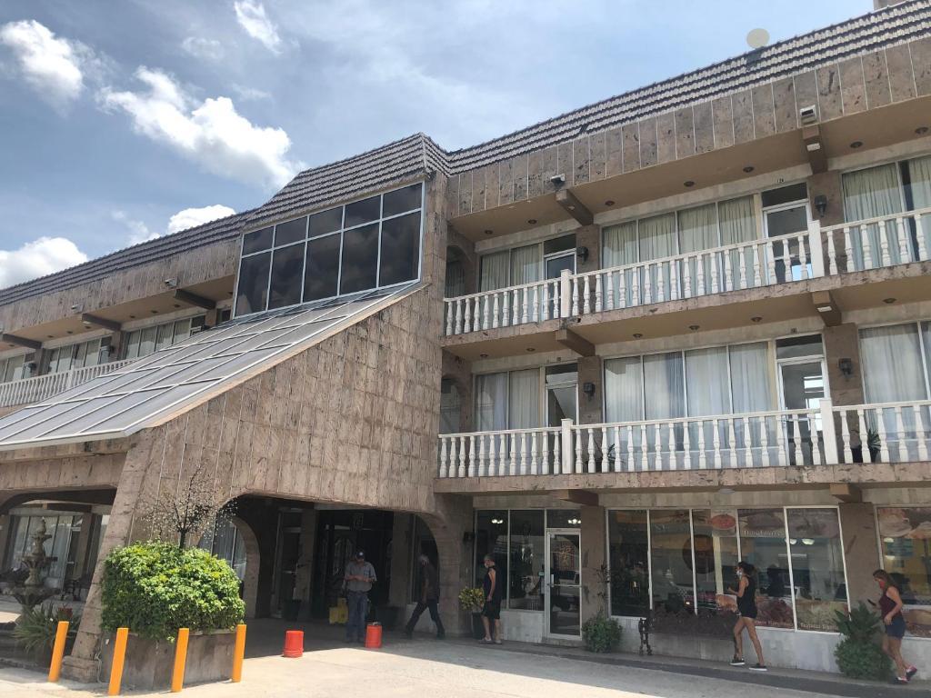 Plaza Riviera, Matamoros