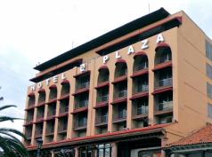 Plaza Uruapan