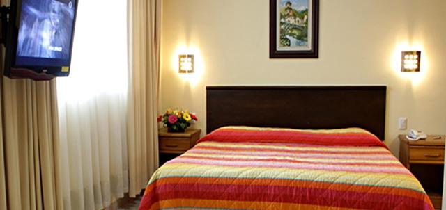 Hotel Pluviosilla, Orizaba.