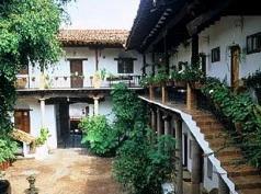 Posada Casa Vieja, Valle de Bravo