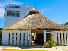 Best Western Posada Chahué, Huatulco