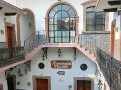 Posada De Las Monjas, San Miguel de Allende