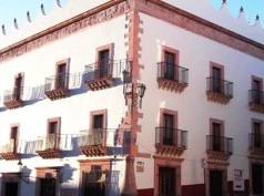 Posada De Los Condes, Zacatecas