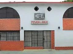 Posada Del Ángel, Mérida