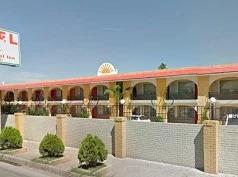Posada Del Sol Inn, Torreón