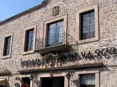 Posada Don Vasco, Morelia