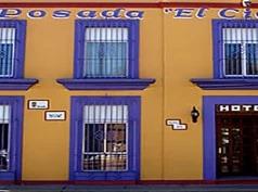 Posada El Cid, Oaxaca