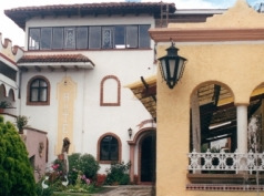 Posada La Terraza, Pátzcuaro