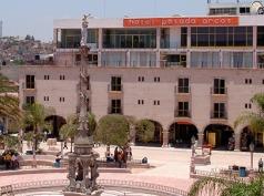 Posada Arcos, San Juan de los Lagos