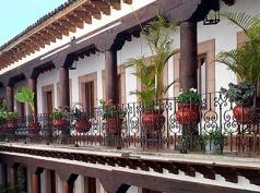 Posada San Rafael, Pátzcuaro