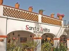 Santa Anita, Taxco