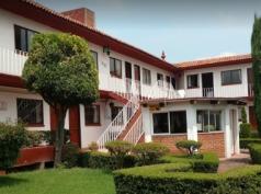 Santa Bertha, Texcoco