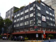 Posada Viena Hotel, Ciudad de México