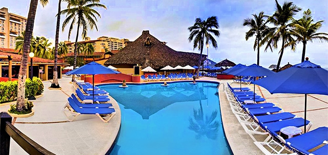 Holiday Inn Resort Ixtapa Hotel, Ixtapa / Zihuatanejo, Guerrero - Cheap  Prices Guaranteed