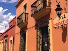 Principal, Oaxaca