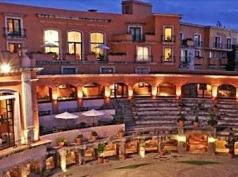 Quinta Real, Zacatecas