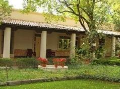Rancho El Morillo, Saltillo