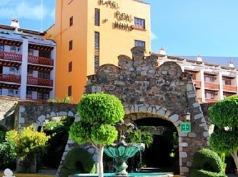 Real De Minas Guanajuato