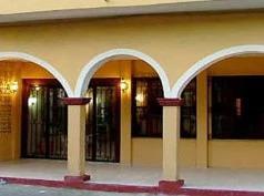 Casa Tlacotalpan