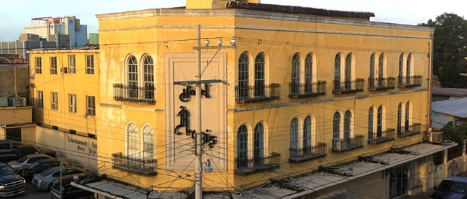 Hoteles en Nuevo Laredo | Choice Hotels México