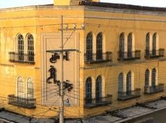 Regis, Nuevo Laredo