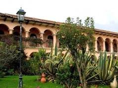 Rincón Del Arco, San Cristóbal de las Casas
