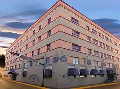 Ritz, Matamoros