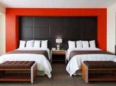 Holiday Inn Plaza Universidad, Ciudad de México