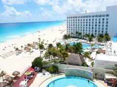 Sunset Royal Resort, Cancún