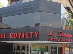 Royalty, Monterrey