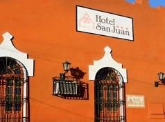 San Juan, Mérida