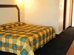 San Luís Motel, Nogales