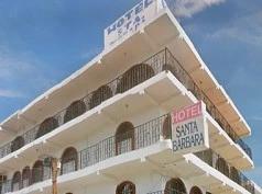 Santa Bárbara, Mazatlán