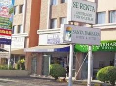 Suites Santa Bárbara, Manzanillo