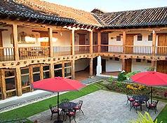 Santa Clara, San Cristóbal de las Casas