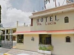 Santa Lucia, Tepic
